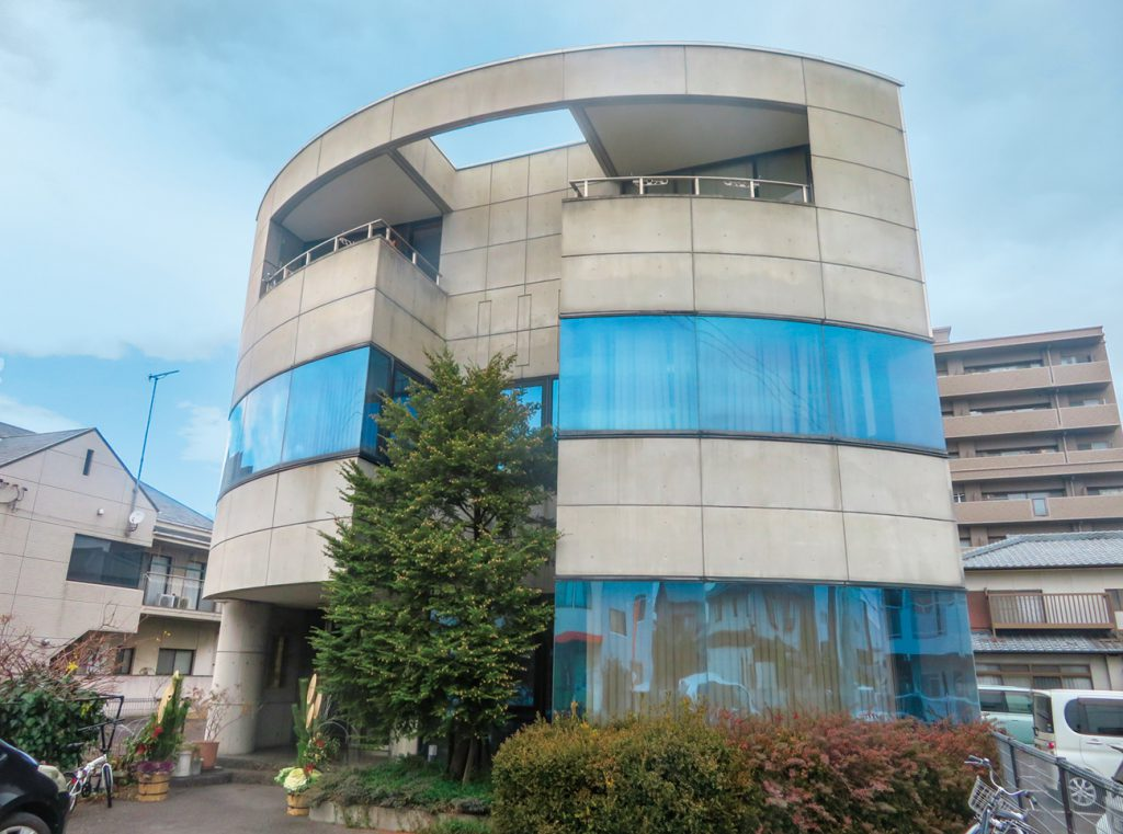 香川ホームサービス外観