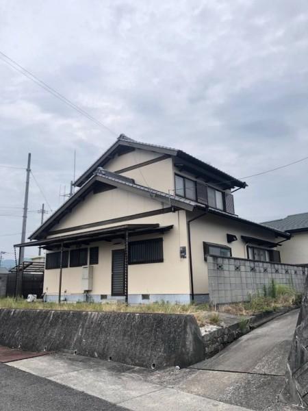 高松市M様 外壁塗装 香川・徳島ホームサービス