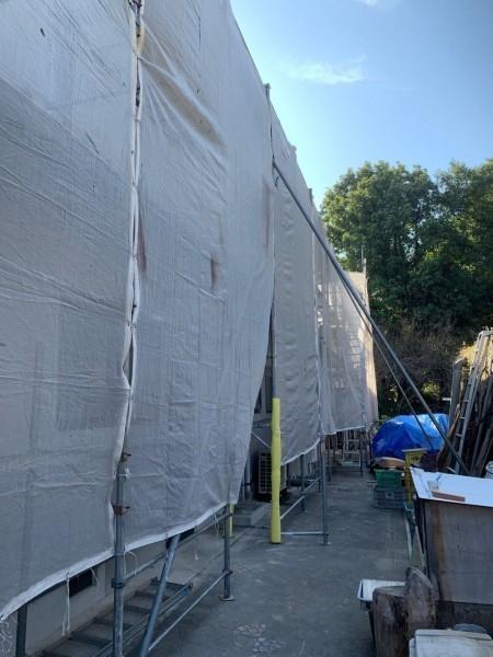 高松市F様 外壁塗装 香川・徳島ホームサービス