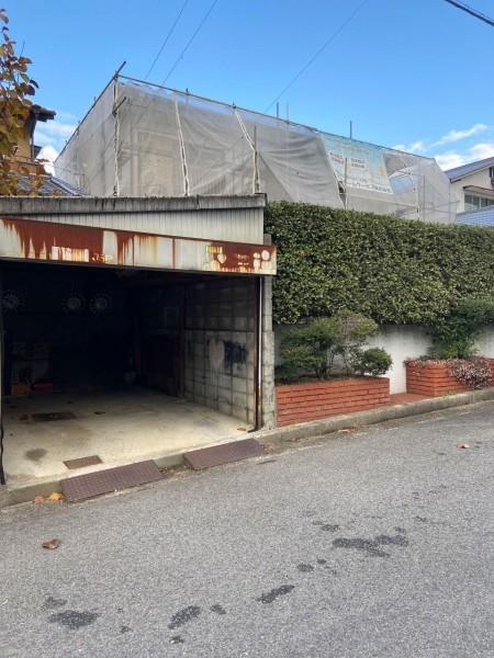 高松市K様 外壁塗装 香川・徳島ホームサービス